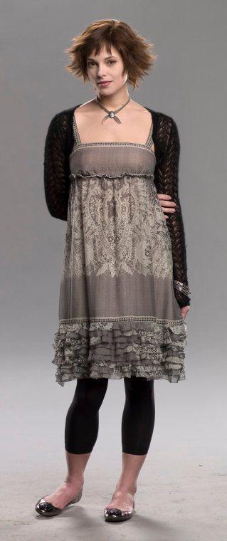 Alice Cullen-meet the Cullens scene