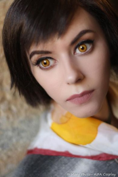 Alice Cullen Volterra